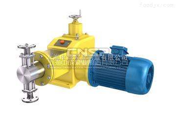 J-D 23/50J-D系列柱塞式计量泵