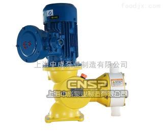 GB 80/1.0GB系列机械隔膜式计量泵