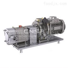 RP2  RP3 RP5 RP8RP系列不锈钢转子泵