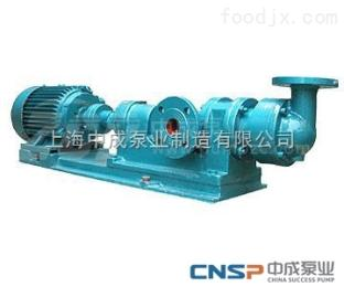 I-1B寸I-1B系列浓浆泵