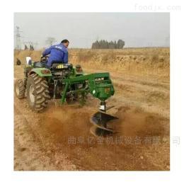 YJ-X耐磨挖坑机
