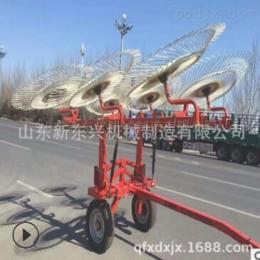 4盤3米摟草機 農田牧草除草機 玉米秸稈的收獲機