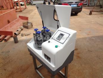 ST4-2L土壤重金屬測定磨土機