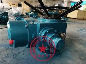 DZZ120-24W扬修电力整体型阀门电动执行器DZZ120-24W