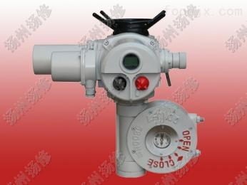 DQW2000-WK部分回转电动执行器DQW2000-WK扬修电力