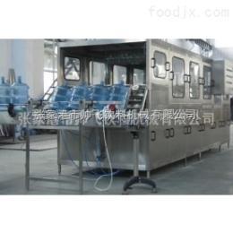 桶裝水生產線生產廠家電話