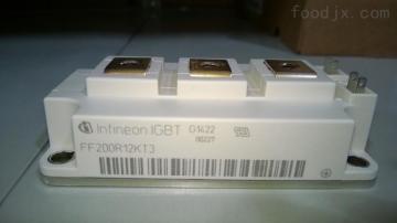 FF200R12KT3变频器常用型号FF200R12KT3