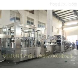 欣尔瑞矿泉水灌装机生产线厂家
