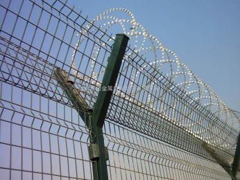 機場護欄網上海球場護欄體育護欄網高速公路機場隔離柵