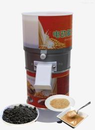 HC-100重慶涵村電動食堂飯店食品機械花生醬機