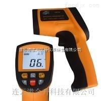 桂林高精度手持便携式红外测温仪GM700