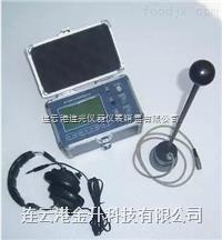 桂林二合一電力電纜故障定點定位儀SJD310