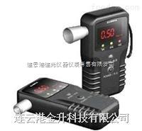 桂林卡利安ZJ2001A打印型数码酒精检测仪
