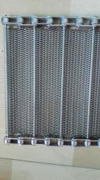 螺旋不锈钢网带