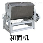 LY-III大型压面机设备半自动方便面设备生产线