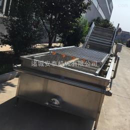 AT-Q-800气泡喷淋蔬菜清洗