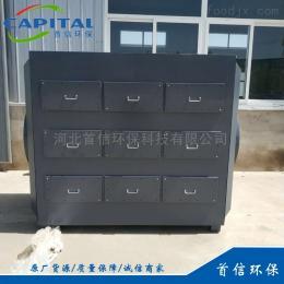 SX-HXT-10000工业活性碳吸咐过滤箱