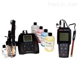 離子濃度分析器計