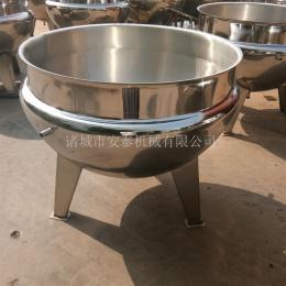 200L蒸汽烧鸡卤煮锅
