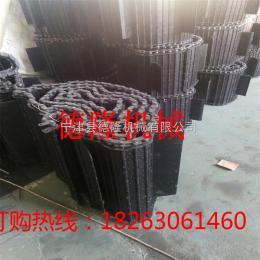 dl-0085烘干機網帶 優質鋼絲人字形輸送帶 傳送機械流水線作業用的鐵絲網