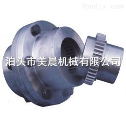 齒式聯軸器滄州齒式聯軸器廠家CLZ型現貨供應