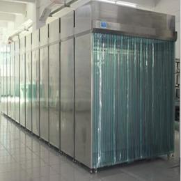 B-DW220工厂供应无尘衣柜洁净不锈钢衣柜