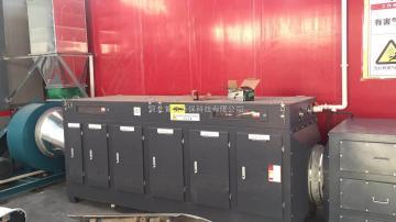 首信h-4首信光氧废气净化器设备循环除味设备供应