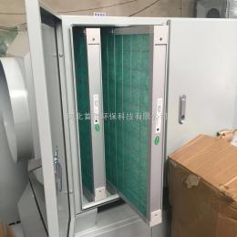 光氧净化器光氧催化设备uv光解废气处理设备