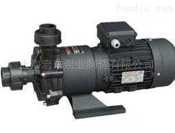 CQF工程塑料磁力泵批發