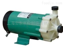 MP微型塑料磁力循環泵