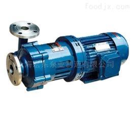 NGCQ不銹鋼高溫磁力泵