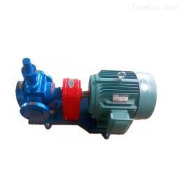 YCB3.3-0.6卧式圆弧齿轮泵高压防爆