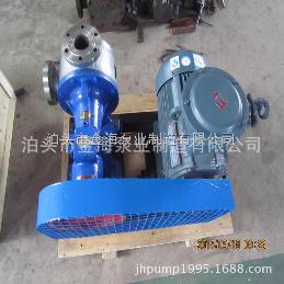 罗茨泵高粘度泵厂家供应