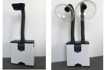 TL01电子厂烙铁锡焊除烟净化器