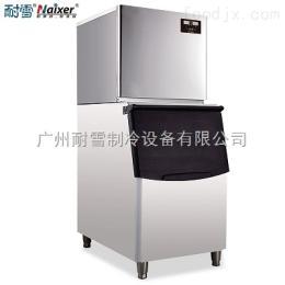 TH800耐雪TH800分体式制冰机360kg商用酒吧设备