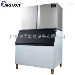 TH2000耐雪900公斤商用方冰制冰机TH2000