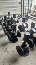 PL1001厂家直销中央空调风机盘管黄铜电动二通球阀