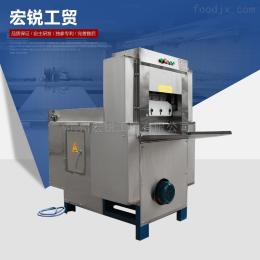 HR-4Z四卷全自动牛羊肉切片机