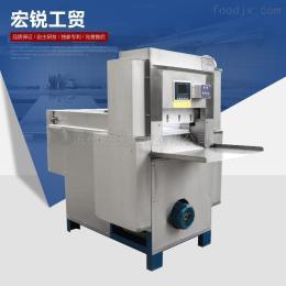 HR-4S数控羊肉切片机