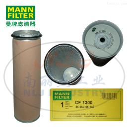 MANN-FILTER(曼牌滤清器)安全芯CF1300