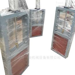DN泊頭中冶定制除塵專用插板閥 技術先進