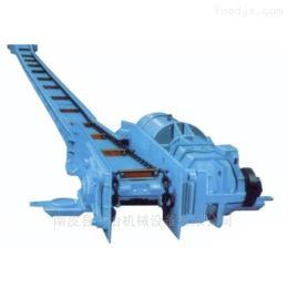 XGZ中冶定制铸石刮板机以水平运输为主维修方便