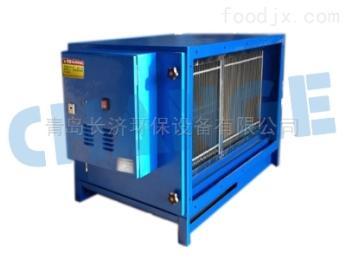 ce工业废气净化器活性炭吸附箱
