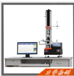 桌上型电脑式伺服材料试验机HZ-1007E