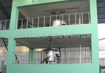 1三明市現代新型葛根淀粉加工機械價格