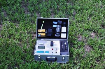 土壤养分测定仪