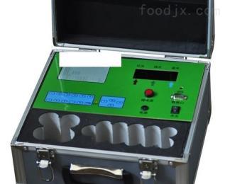 土壤(肥料)养分速测仪