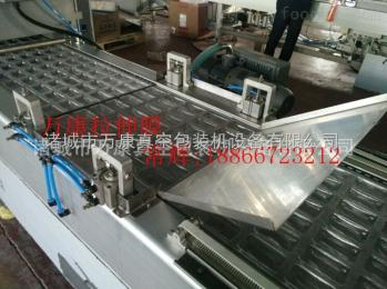 LZ-420万康LZ-420拉伸膜包装机