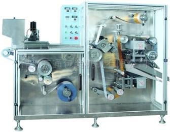 DPT250D变频调速泡罩包装机 13050460901