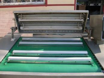 DZ--800/2S连续滚动式包装机
